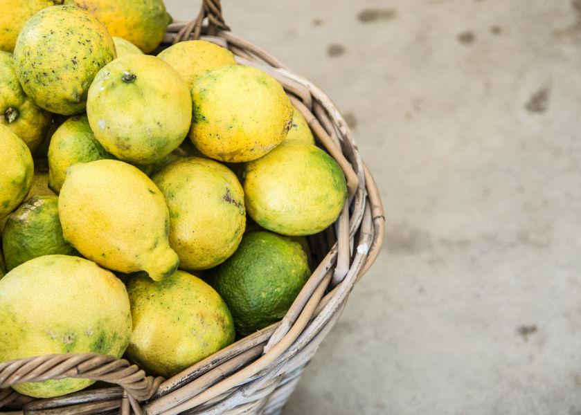 Wellness 1.5 Lemons