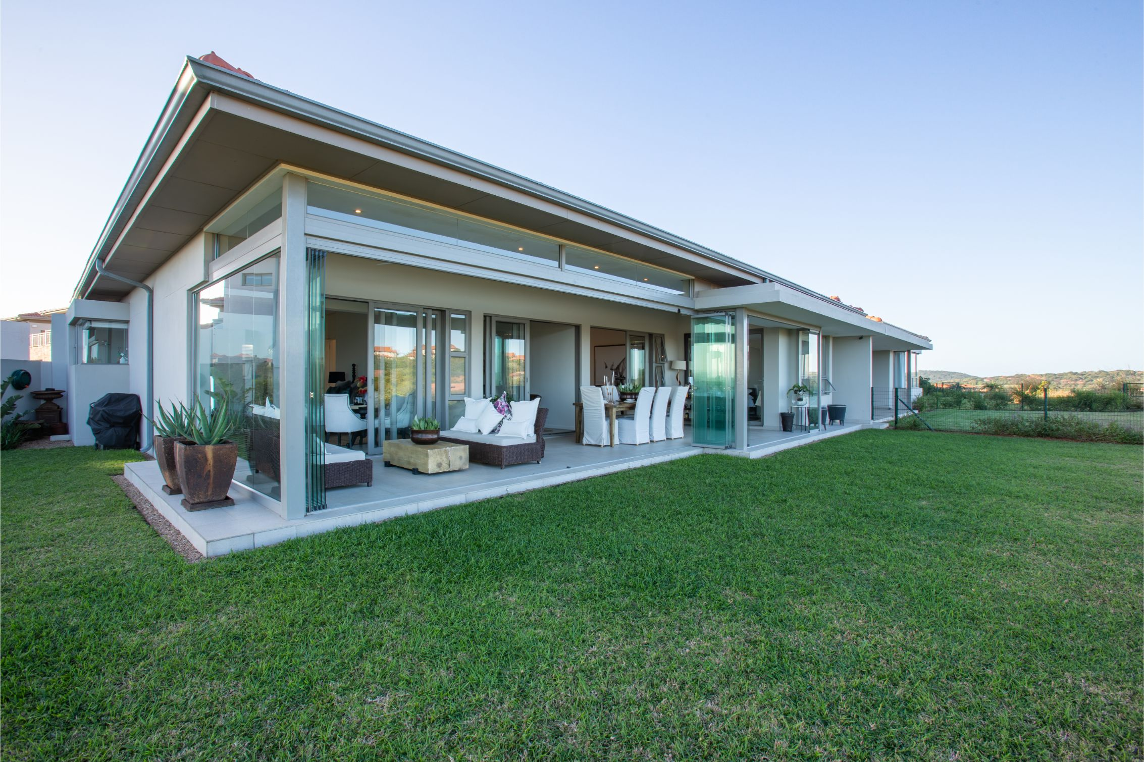 Lazuli Coastal Retirement Estate | North Coast KZN | North